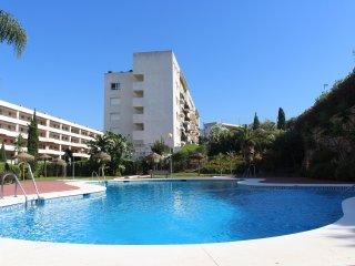 Apartamento para alquiler vacacional o de corta temporada, situado en Marbella.