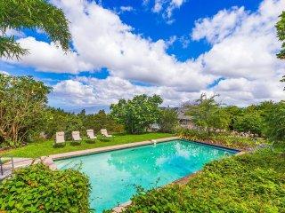Private Home w/ Pool; Fruit Trees & Coastal Views, Near Haleakala National Park!