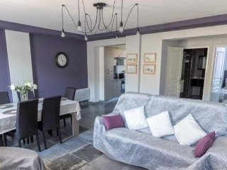 Spacious 2 bedrooms appartement