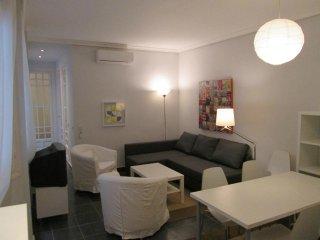 Lujoso apartamento en el Centro de Madrid.