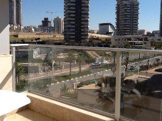 ASHDOD Marina Exodus BEACHFRONT BEST LOCATION !