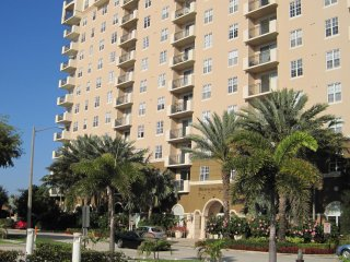 Luxury Condo Downtown West Palm Beach