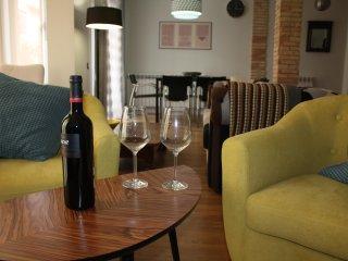 LarDviura, tu casa en Logroño. El lugar ideal para descubrir la ciudad.