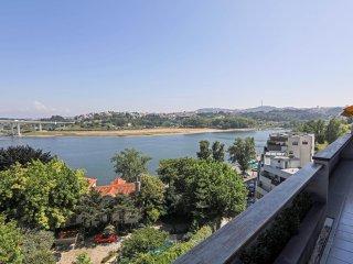 The Douro Catwalk - Luxury River View Apartment