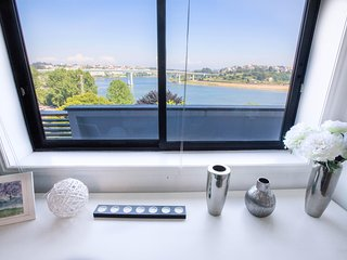 The Douro Catwalk - Luxury River View Apartment