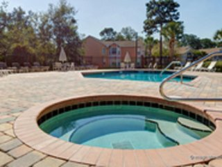 ORLANDO **2BR Condo**{Pool/Spa/Tennis/Sauna/SunDeck} SWEETWATER CLUB VILLAS