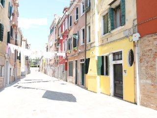 High Hopes (a Venezia)