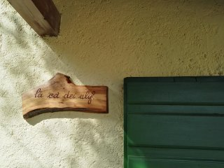 Casa vacanze La cà dei ulif