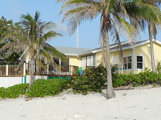 Rumpoint/ Northside - Cosy Private Beach Front Cottage