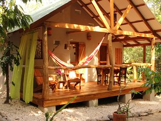 Lodge Estrella-In between Montezuma & Cabuya