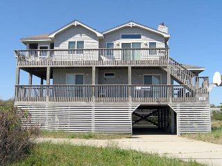 Southern Shores Realty - Sandy Shore House
