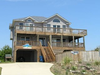 Southern Shores Realty - High Dune Hideaway