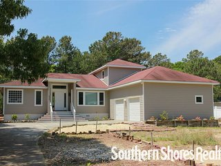 Southern Shores Realty - Shore Escape ~ RA156715