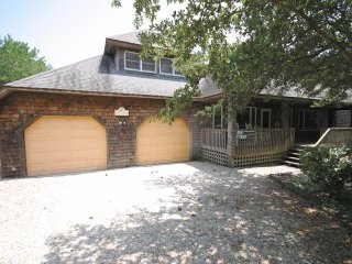 Southern Shores Realty - Goose Home #910