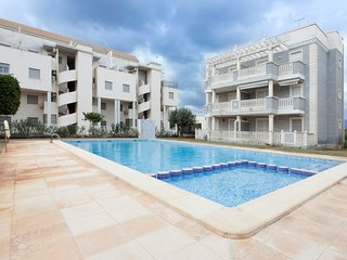 BRISAMAR 3 - Apartment for 6 people in DENIA