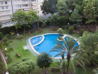 LLEVANT - Condo for 6 people in LA VILA JOIOSA