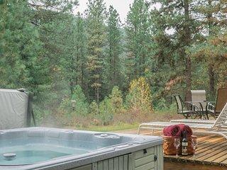 Pine Tree Cottage ~ RA157846