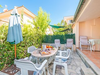 CAS BUSQUERET - Chalet for 7 people in Port d'Alcudia (Alcudia)