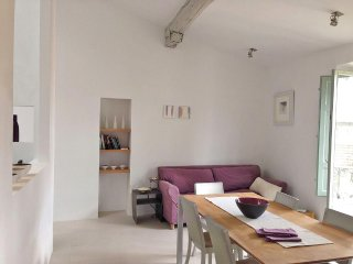 Impeccable Gem, Space Tranquillity & Minimalist Style LUCCA