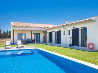 MALVASIA - Villa for 8 people in MURO