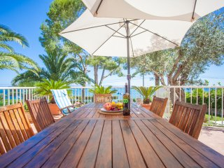 BELL-PUNT - Chalet for 8 people in Port d'Alcudia