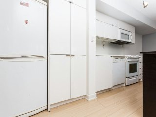 Warm Clean Large 2 bedroom home.