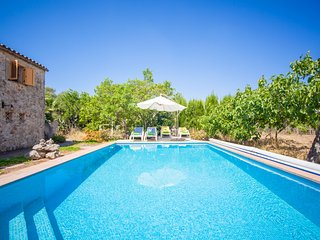 NESPLA - Villa for 6 people in sineu
