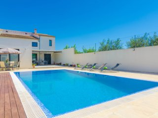 CAN RAFEL - Villa for 8 people in Vilafranca de Bonany