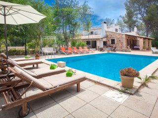 SON VEGA 723 - Villa for 10 people in Marratxi