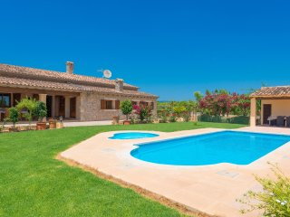 ARRELS - Villa for 6 people in SA POBLA
