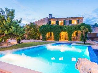 AUXELLA GRAN - Villa for 7 people in Moscari