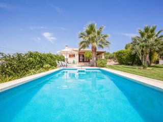 SON SEGI - Villa for 6 people in Sant Llorens des Cardassar