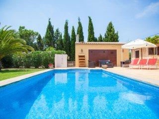 SA CORBAIA - Villa for 6 people in Artà
