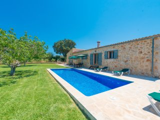 JUSTANI - Villa for 7 people in MANACOR