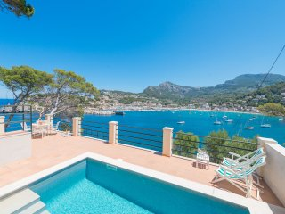 CAN BIRI - Villa for 10 people in PORT DE SOLLER