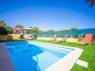 JADA - Villa for 9 people in Colonia de Sant Pere ( Montferrutx)