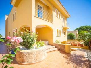 JADA - Villa for 9 people in Colonia de Sant Pere (Montferrutx)