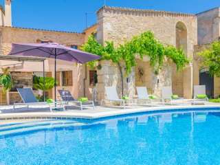 SA CASA VELLA - Villa for 8 people in Vilafranca de Bonany