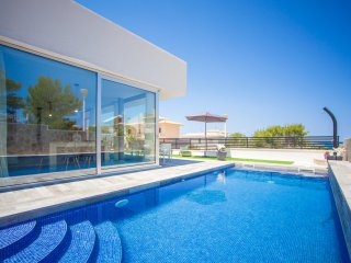 ES MOLLET - Villa for 6 people in son Serra de Marina