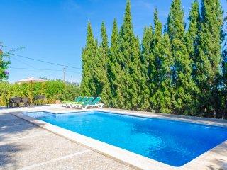 CA S'HEREU - Villa for 6 people in Cala Millor