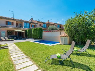 CAN DENIS - Villa for 6 people in Moscari