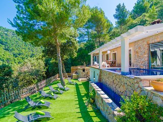 SON CABASPRE - Villa for 6 people in Esporles