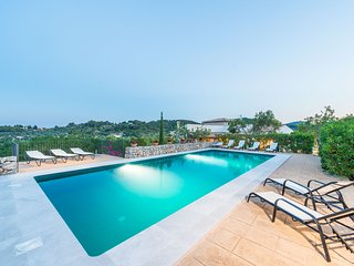 SON MAGUET - Villa for 12 people in Caimari