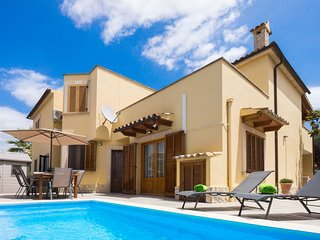 VILLA TOBIAS - Villa for 10 people in Pont d'Inca