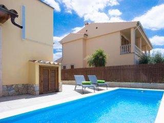 VILLA TOBIAS - Villa for 10 people in Pont d'Inca