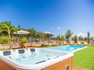 CAN GALIO - Villa for 10 people in Binissalem