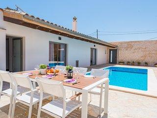 CA NA PESSINA - Villa for 10 people in Sa pobla