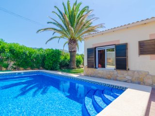VILLA DIVINA - Villa for 6 people in Betlem