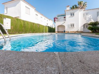 RUFINA - Apartment for 6 people in OLIVA
