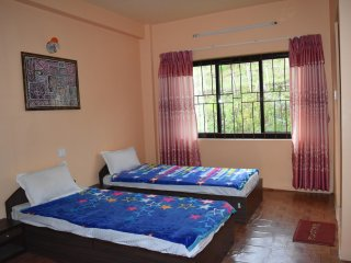 Nagarkot Yoga Homestay and Meditation Center